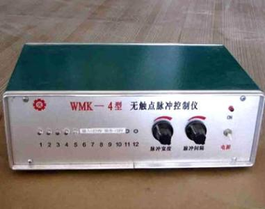 WMK-4脉冲jrs直播nba在线回放控制仪